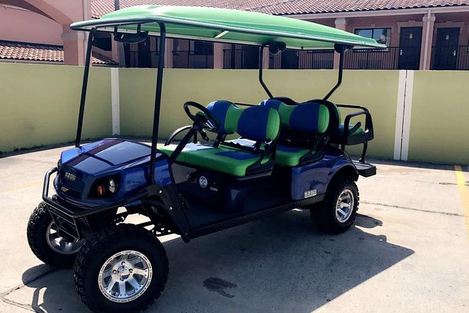 SPI Activitiesgolf cartrentals are the best way to soak up some sun and cruise South Padre Island like a local. You can take a ride though Isla Blanca Park, catch a stunning sunset on the bay, or even stop in and visit our world famous sea turtles.From beach to bay the possibilities are endless when you ride with us.