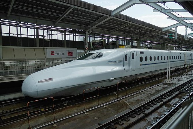 Japan Railway Station Shared Arrival Transfer : Nagoya Station to Nagoya City, Nagoya, JAPON