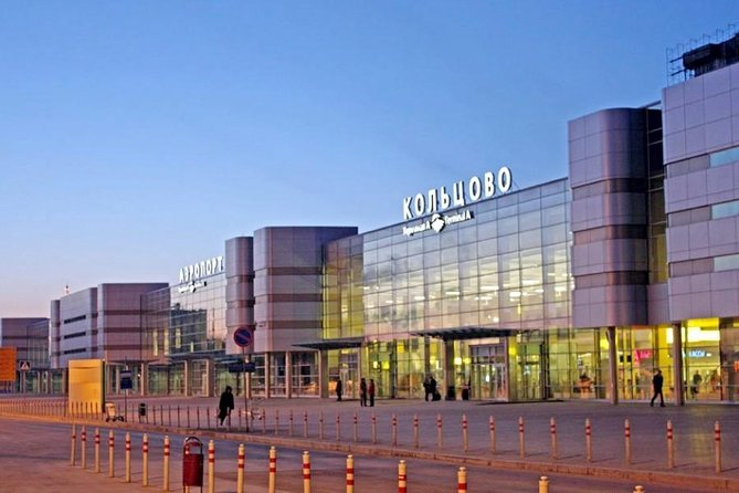 Enjoy the worry-free convenience of a private transferbetween the KoltsovoInternational Airport or railway Station Yekaterinburg and your hotel of choice. Ensure your arrivalto this incredible city comes headache free thanks to the comfort of your own air-conditioned vehicle and personal driver. This transfer service is available 24-hours a day, even days a week to meet your travel needs and schedule.