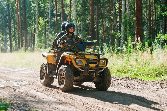 Discover the mountains of Ural on this full-day tour of Shunut Mountain from Ekaterinburg on ATV. Visit the highest point of Central Ural Mountains and learn about the history, geology and wildlife of this stunning area in the Central Ural. Follow the narrative of your guide as you enjoy this comfortable coach tour.