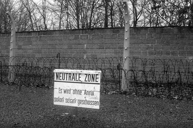Visita guiada en espanol campo de concentración Sachsenhausen, Berlim, Alemanha