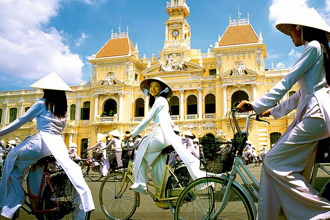 The Best Of Vietnam, Ho Chi Minh, VIETNAM