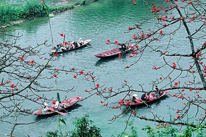 Visita de un día a la pagoda del Perfume desde Hanói, Hanoi, VIETNAM