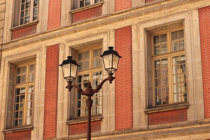 Almuerzo y paseo guiado por el casco antiguo de Versalles, Versalles, FRANCIA