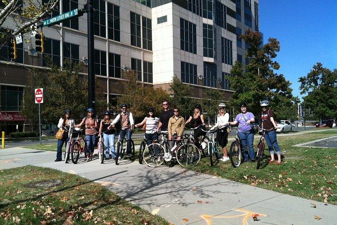 Excursión en bicicleta por Charlotte., Charlotte, NC, ESTADOS UNIDOS