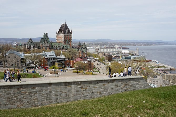 Quebec City Private Walking Tour - The History of Quebec and Canada, Quebec, CANADA