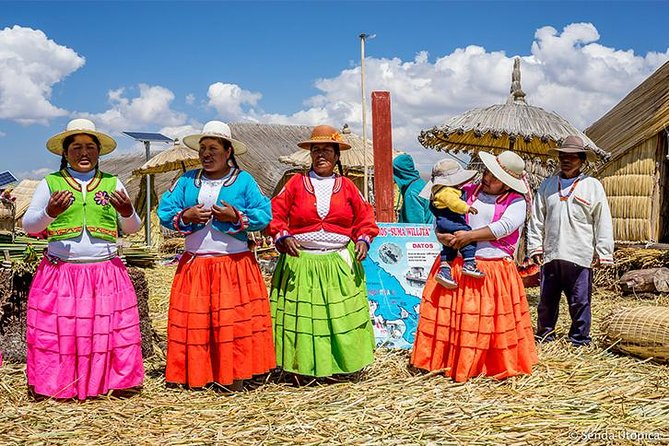 The Full day trip is one of the most popular lake Titicaca Day tours in the sud side of Peru, <br><br> in addition Visiting the famous Uros totora reed islands, where there are   excellent budget Choise for a day Visit , In Taquile Island you will see an indigenous community that conserves original traditions and organization and their hand mades <br><br>Our Pacha Expedition travel agency  offer You: Tours to the most Popular destinations in the sud side of Peru we are direct operators of Lake Titicaca, our Titicaca guides staff and Titicaca travel organization is always ready, our aim is to provide always a better service, enjoy a Titicaca life time trip.