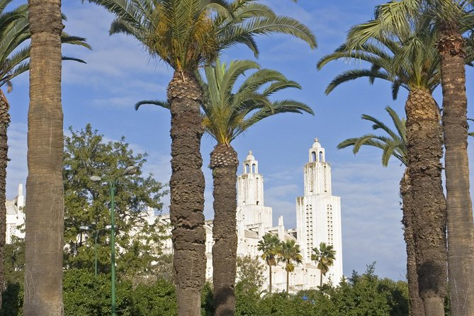 Private Arrival Transfer: Casablanca Airport to Hotel, Casablanca, MARRUECOS