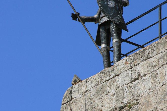 Excursión por la costa de Rodas: Excursión privada a Lindos y el casco antiguo de Rodas, Rhodes, GRECIA