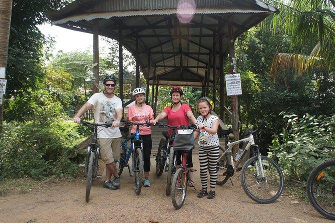 MÁS FOTOS, Exploring Battambang by Nature Tour