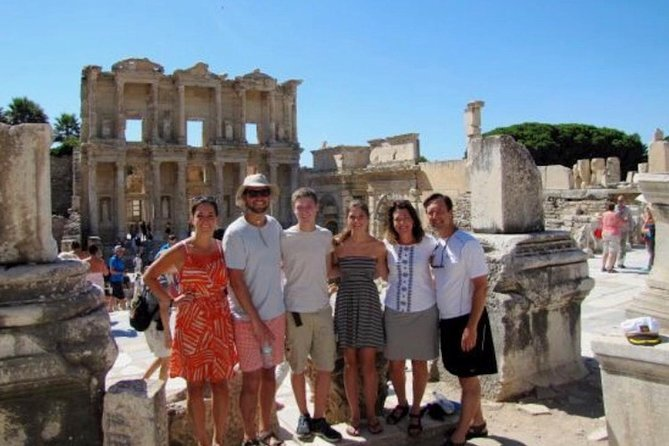 Best of Ephesus Tour from Izmir Airport and Hotels, Izmir, TURQUIA