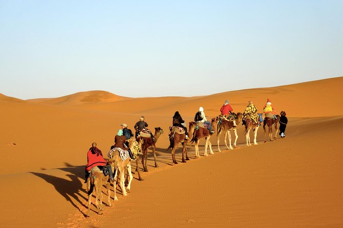 The amazing zagora desert tour 2 days 1 night, Marrakech, cidade de Marrocos, MARROCOS