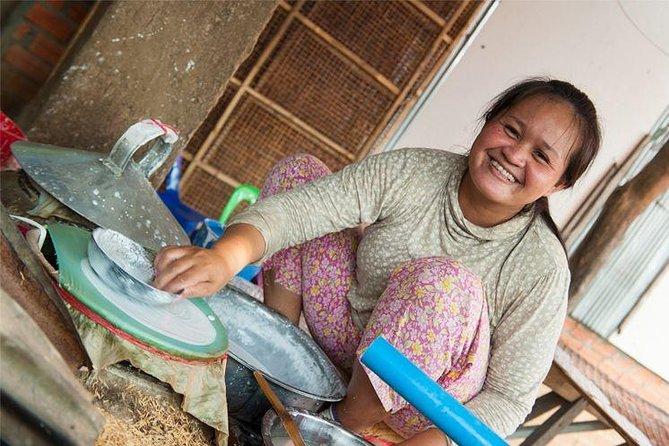 MÁS FOTOS, Battambang Traditional Livelihoods
