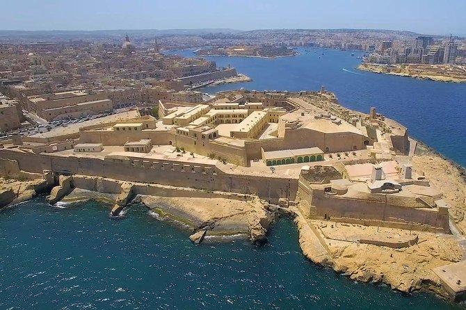 MÁS FOTOS, The Great Siege Tour