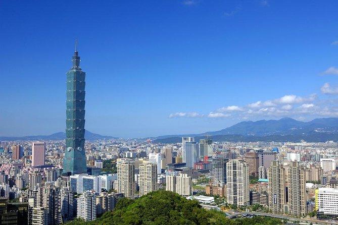 Visita turística Ultimate a Taipei, Taipei, TAIWAN