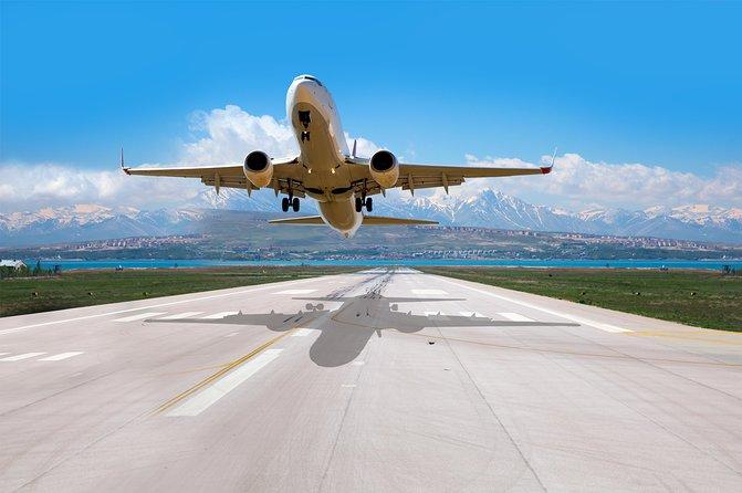 Traslado privado de salida: hotel de Cali al aeropuerto, Cali, COLOMBIA