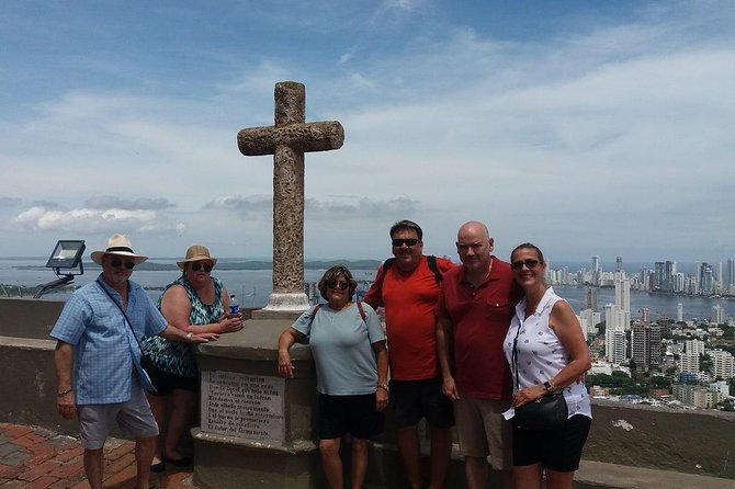 from 3 to 4 hours you will explore '' cartagena de indias '' accompanied by a local professional guide, you will get to know the most important places of the city (streets, parks, squares, churches, café, restaurants monuments).