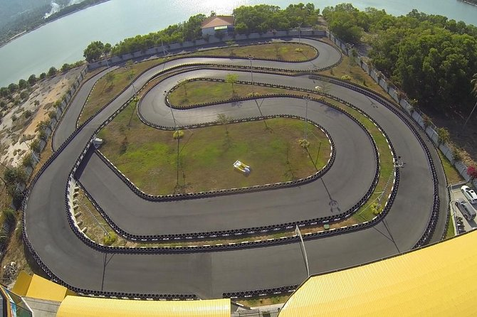 EasyKart -Go Karting (Koh Samui), Surat Thani, Thailand