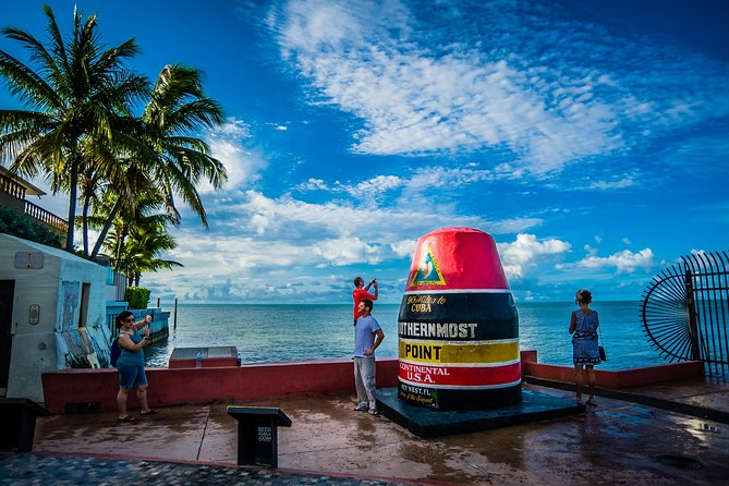 Key West with Dolphin Snorkel Option, Miami, FL, ESTADOS UNIDOS