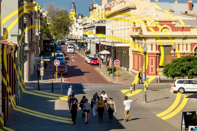 Best of Fremantle 2-Hour Walking Tour, Fremantle, AUSTRALIA