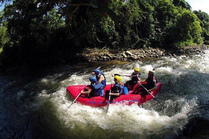MAIS FOTOS, White Water Rafting - Mambucaba River