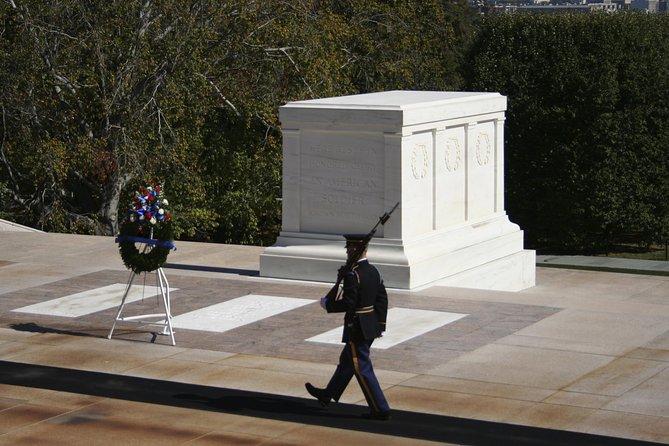 MÁS FOTOS, Arlington Cemetery and DC Highlights Tour