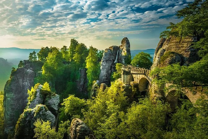 MAIS FOTOS, Best of Bohemian and Saxon Switzerland Day Trip from Dresden - Hiking Tour