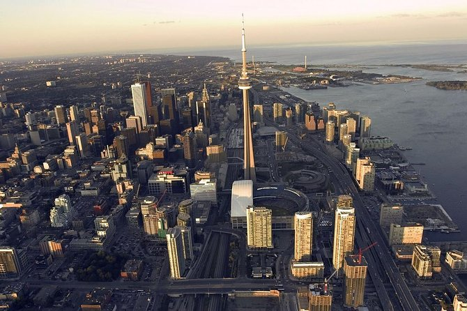 Toronto Like a Local: Customized Private Tour, Toronto, CANADA