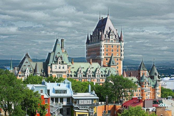 Quebec Like a Local: Customized Private Tour, Quebec, CANADA