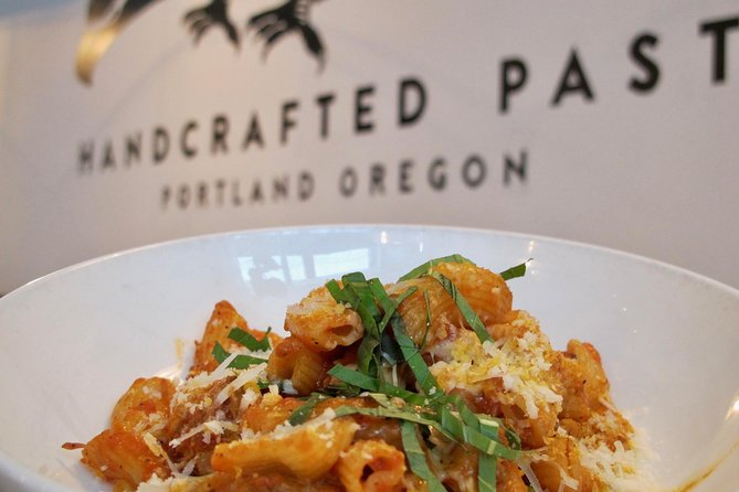 Downtown Portland Food Tour, Portland, OR, ESTADOS UNIDOS