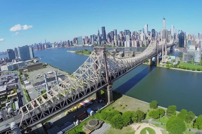 New York City Tour of Bronx, Queens and Brooklyn by Bus, New York, NY, UNITED STATES