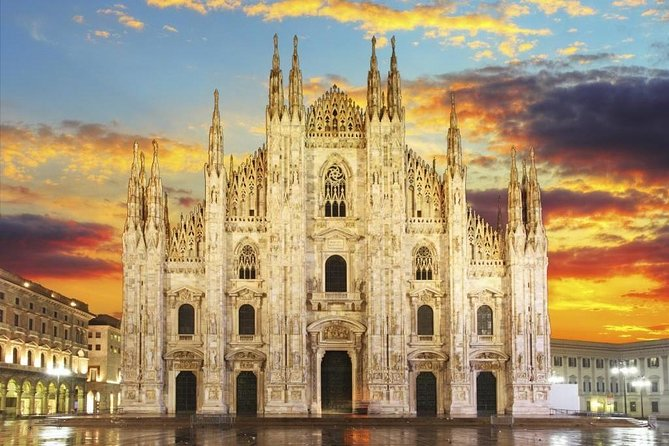 See the best of Milan in a single day on this 6-hour walking tour that also takes you to locally loved spots often missed by visitors. Your in-the-know guide will detail the history of the many sights you'll see, for a level of insider's perspective you can't get with a guidebook. Plus, you'll save time with special skip-the-line treatment at the Duomo di Milano and your choice between a visit to see 'The Last Supper' or Leonardo da Vinci's Vineyard. Bypass the long queues for both showstopper attractions and enjoy priority access to some of the city's other famous churches, too.