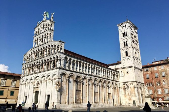 MÁS FOTOS, Pisa, Lucca and Tuscany Private Tour from Livorno
