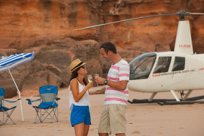 MÁS FOTOS, For Someone Special: Scenic Flight with Remote Private Picnic on Cable Beach
