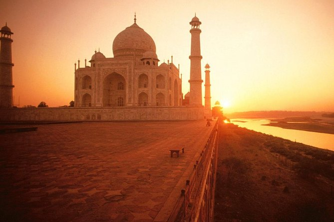 Experience4 Hrs Tajmahal Excursion From Jaipur and Drop at New Delhi withTours To Tajmahal and Agra Fortwith Private Air-Conditioned Car and Private Driver for yourTransfer Cum Excursion Plan . Pickup Within any Jaipur Location and Drop within any New DelhiLocation. This is an Private Trip.English Speaking Tour Guide will be with you at Tajmahal and Agra Fort and also Entry Tickets of Places also included.