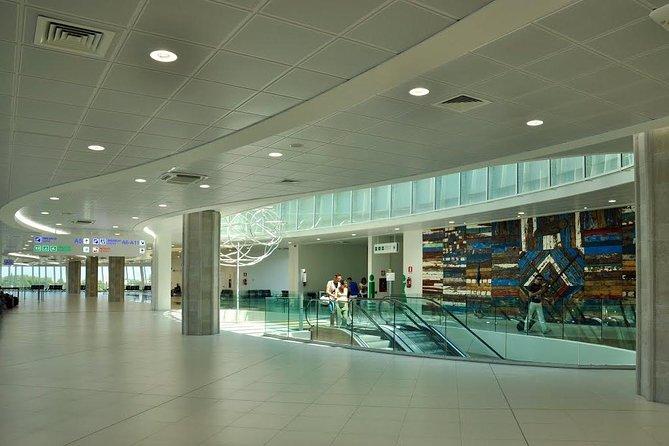 PRIVATE transfer from BRINDISI AIRPORT, Brindisi, ITALIA