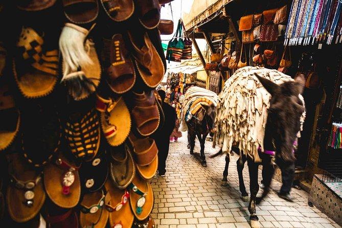 Fes Guided Tour, Fez, MARROCOS