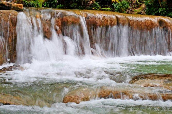 Excursión privada a las cataratas del río Dunn desde Falmouth, Trelawny, JAMAICA