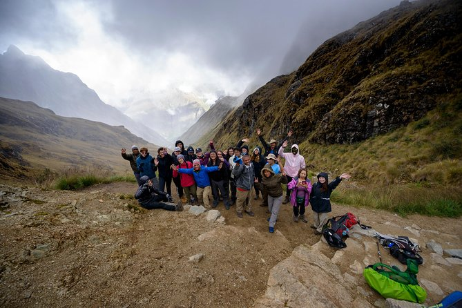 Camino Inca corto (2 días y 1 noche), Cusco, PERU