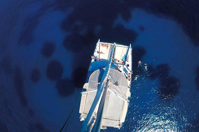 Crucero de un día a las Calanques con brunch, Marsella, FRANCIA