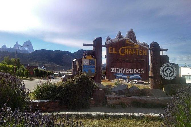 Shared transfer to El Calafate -El Chaltén, El Calafate, ARGENTINA