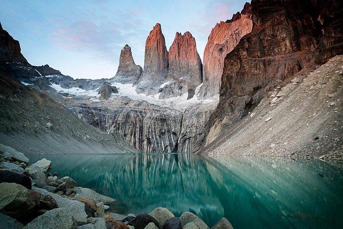 Billete de autobús desde El Calafate hasta Puerto Natales (Chile), Ushuaia, ARGENTINA