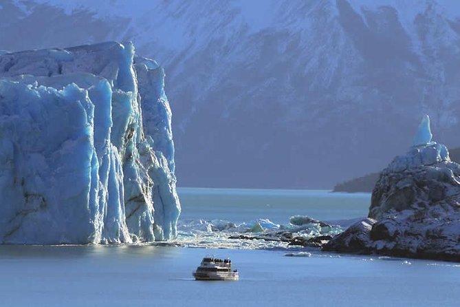 Parque Nacional - Glaciar Perito Moreno - Safari náutico (opcional), El Calafate, ARGENTINA