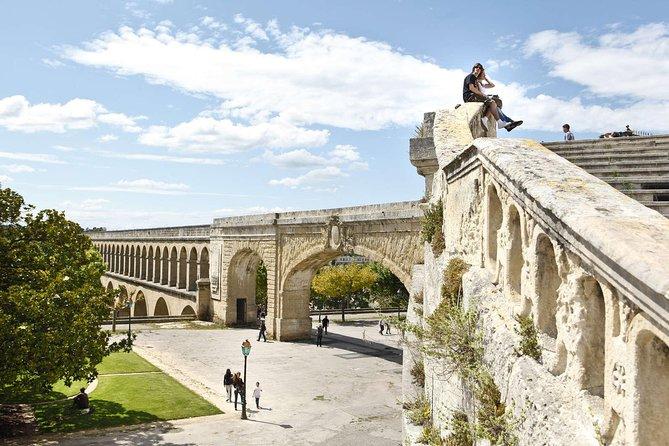 MÁS FOTOS, Montpellier private walking tour