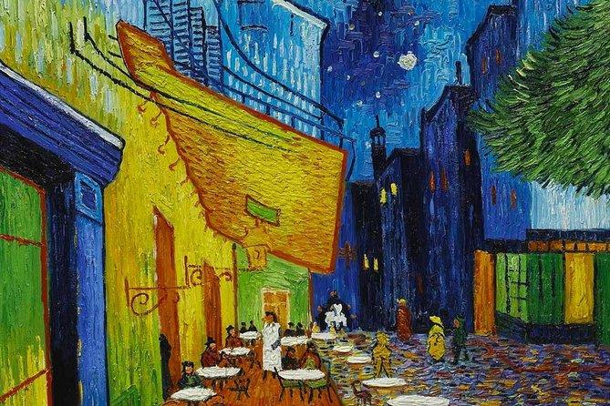 Arles private walking tour: Van Gogh and Roman routes, Arles, França