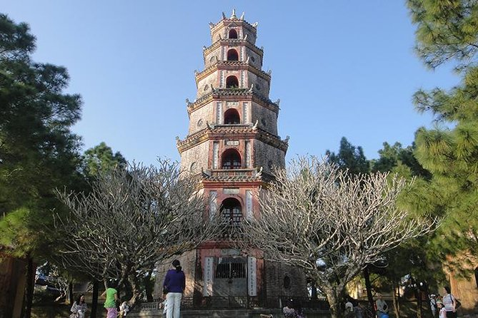 Shore Excursion: Full-day Hue Imperial City Tour from Chan May Port, ,