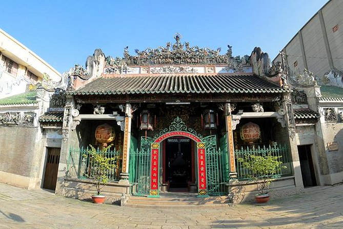 Shore Excursion: Half-Day Discover Chinatown by Cyclo from Ho Chi Minh Port, ,