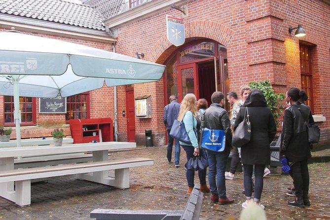 Sternschanze Hamburg - Food Tour, Hamburgo, ALEMANIA