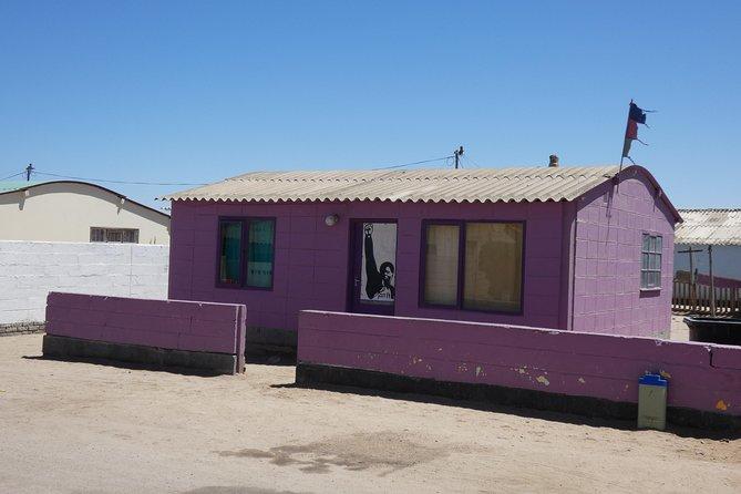 MÁS FOTOS, Swakopmund City Historical & Township Half Day Tour