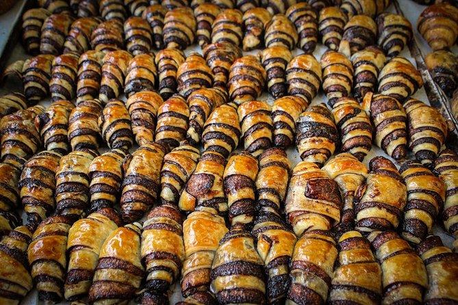 MÁS FOTOS, Mahane Yehuda Market Tasting Tour